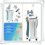 Quality Radio Frequency Cryolipolysis Slimming Machine / Cavitation Break Fat / Fat Freeze wholesale
