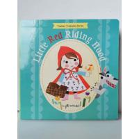 Quality Fairy Story Baby Board Book Printing , Custom Board Book Printing For Early Education wholesale