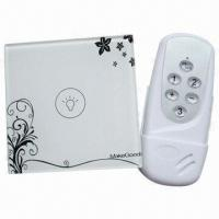 Quality Remote Control Touch Switch in EU Standard wholesale