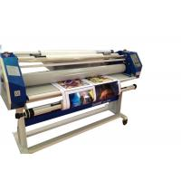 Quality Large Wide Format 1600mm Hot  Film Laminating Machine FY-1600A wholesale