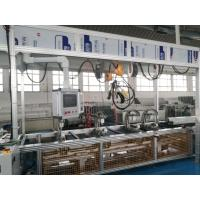 China CNC busbar machine,busduct assembly machine for compact busbar trunking system on sale
