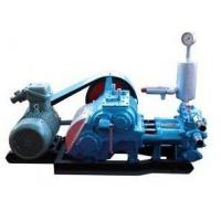 Cheap BW-160 Flushing Fluid Drilling Mud Pump( light weight engineering drilling) for sale