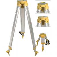 Quality tripod for total station, theodolite surveying theodolite & prism wholesale