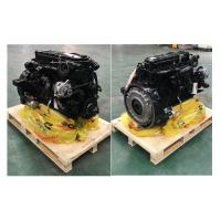 Buy cheap Original Cummins ISDe Diesel Truck engine Assy Assembly 6 Cylinder ISDe285 30 product