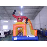 Quality Superman Inflatable Playground (CYFC-10) wholesale