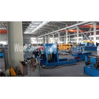 Quality Top - Tech Floor Deck Roll Forming Machine Convenient Management wholesale