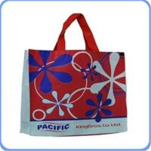 China Non woven wine bag,AD bag,non woven bottle bag,Promotion bag shopping bag WINE-006 on sale