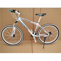 Quality Chinese manufacture CE standard 26 inch alumimium alloy 21/24 speed mountain bike/bicycle/bicicle for Europe market wholesale