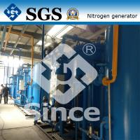 Quality BV  CCS ISO TS Electron Psa Nitrogen Gas Generator Package System wholesale