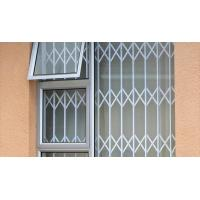 China High Strength Aluminium Security Window and Door on sale