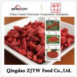 Quality organic goji berries wholesale