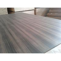 Quality Real Wood Veneer Fancy Plywood  12/0.3 x 1220 x 2440mm wholesale