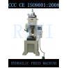 Buy cheap single column press,press machine hydraulic,oil press machine,FBY-MTC10 Series from wholesalers