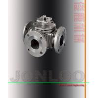 Quality T-Way Ball Valve wholesale