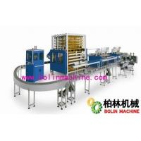 Quality FULL-AUTOMATIC TOILET PAPER PRODUCTION LINE wholesale