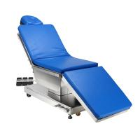 Quality Anti - Rust Electric Operating Table For Ophthalmology Operating Room Table With Full Affinity Profile wholesale