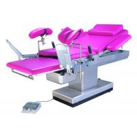 Quality Hydraulic Electric Gynecology Exam Chair , Gynaecology Examination Table wholesale