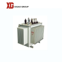 China S11 10kv 11kv 33kv 35kv Oil Type 3 Phase Power Transformer on sale