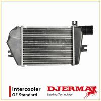 China Aftermarket Aluminum L200 Pick Up Intercooler for Mitsubishi MN135001 on sale