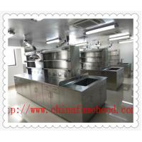 Quality Traditional Stainless Steel Lab Furniture Cleaning Lab Equipment wholesale