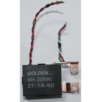 Quality Z7 80A 12V Photovoltaic Miniature Power Relay with Silver Alloy Contact wholesale