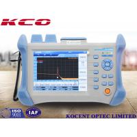 Quality OTDR Tester KCO-TL0300 Time Domain Reflectometry Fibers Optical Cable Testing Devices wholesale