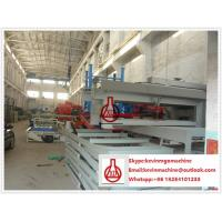 Quality Lightweight Wall Panel Machine , High Density Fiber Cement Board Cold Roll Forming Machine wholesale