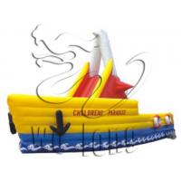 Quality cheap inflatable water slide / inflatable slide for kids !!! wholesale