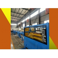 China 5000mm Caliber PPR HDPE Plastic Pipe Production Line on sale