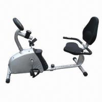 Quality Magnetic recumbent bike, 5kg magnetic wheel wholesale