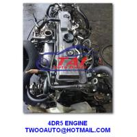 China 4HG1 4HJ1 Motor Isuzu Truck Engine Parts , Isuzu Diesel Engine Parts Good Condition on sale