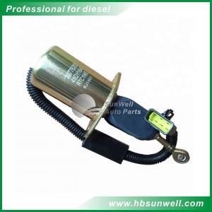 Quality 6L Diesel Engine Sensors 5365999 3977620 Original Cummins Packaging wholesale