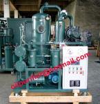 Quality Transformer oil regeneration machine,insulation oil purifier plant,oil purification wholesale