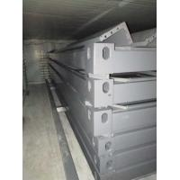 China Metal Storage Flat Pack Container House Buildings With 1 Switch Stable Performance on sale