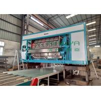 Quality Large Capacity Pulp Molding Equipment / Egg Tray Egg Carton Production Line wholesale