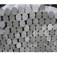 Quality Commercial Vehicles 6082 Aluminum Bar , 6082 T6 Aluminium Tube SGS Approved wholesale