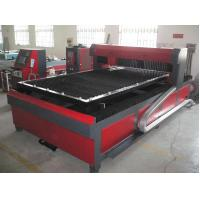 Quality Steel Metal YAG Precision Laser Cutter Cutting Size 1500 × 3000mm wholesale