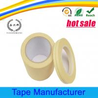 Quality General purpose crepe paper masking tape with many colors wholesale
