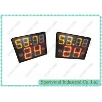 China Buzzer beater clock and the time clock for basketball game on sale