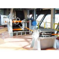 Quality High Efficient Hydraulic Offshore Marine Spooling Device Winch For Ship wholesale