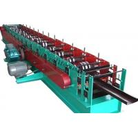 Quality Hydraulic Punching And Cutting function of Steel C Purlin Roll Former Hydraulic Punching Machine wholesale