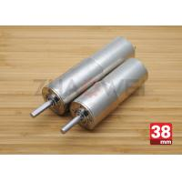 China High Torque 12 Volt DC Gear Motor , Small Transmission Gearbox on sale