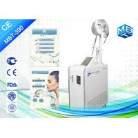 Quality Skin Care 99% Pure Water Oxygen Jet Peel Machine O2 Injection Jet Peel Beauty Machine wholesale
