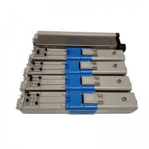Quality Remanufactured for OKI 44469804/ 44469722/ 44469723/ 44469724 Color Toner Cartridges wholesale
