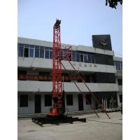 Cheap Core Drilling Rig Diamond Bit Torque 2650Nm , XY-4T Drilling Tower for sale