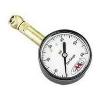 China high accuracy 2.5 Dial SS304 case  Glyce Digital Air Pressure Gauge with output on sale