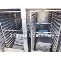 China Food Grade Industrial Drying Oven Date Palm Walnut Peanut Nuts Drying Equipment on sale