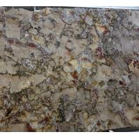 Quality Chocolate Bordeaux Granite Stone Slabs Features Cappuccino Blocks Natural Stone wholesale