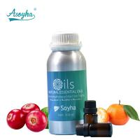 Quality Pure Plant Therapy Oils , Light Yellow Liquid Essential Oils For Home wholesale