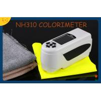 Quality NH310 fabric colorimeter with color fastness wholesale